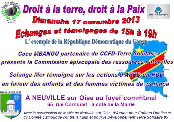 17 Nov 2013 Neuville