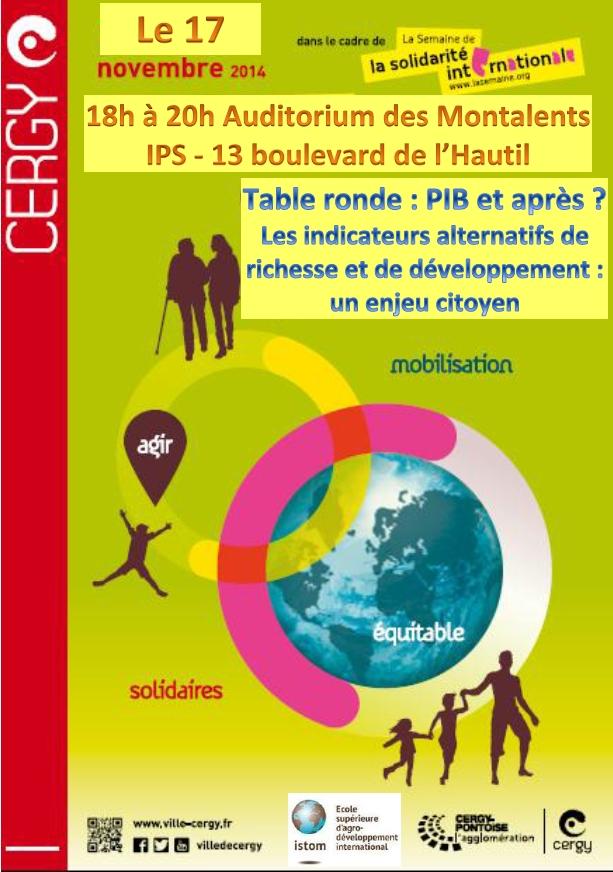 17 Novembre 2014 - IPSL